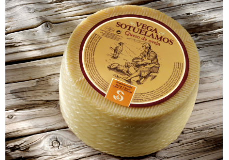 Fromage semi-affiné